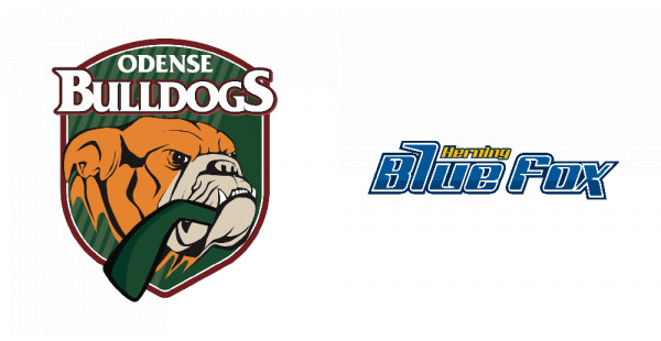 Odense Bulldogs vs. Herning Blue Fox