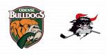 Odense Bulldogs vs. Rødovre Mighty Bulls