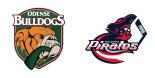 Odense Bulldogs vs. Aalborg Pirates