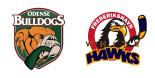 Odense Bulldogs vs. Frederikshavn White Hawks